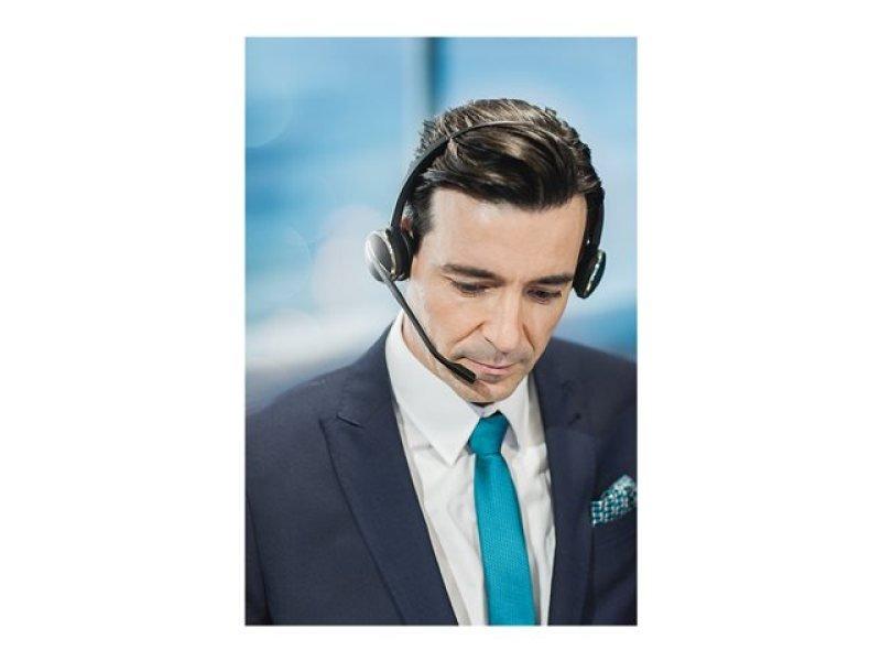 Jabra PRO 9450 Duo Wireless DECT Headset