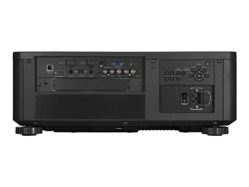Image of 10000 Ansi Lumens Wuxga Dlp Technology Installation Projector 29 Kg