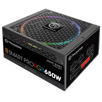 Thermaltake Smart Pro 650W Fully Modular PSU