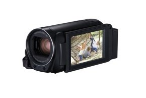 Canon LEGRIA HF R88 Camcorder - Black