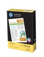 HP Everyday 75gsm A4 Copier Paper with Colorlok Technology - 500 Sheets