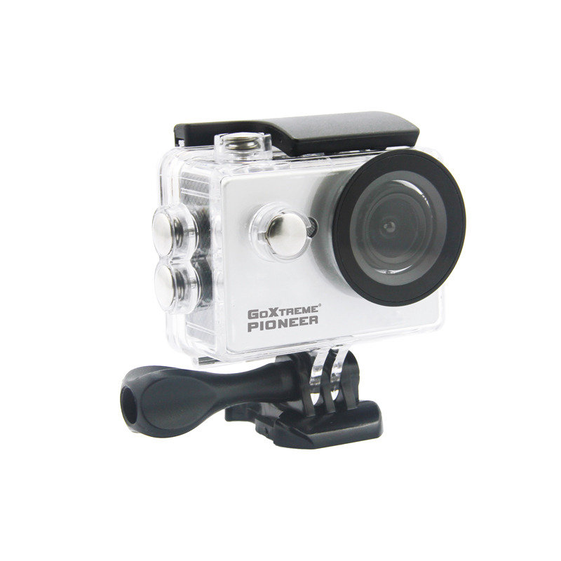 goxtreme pioneer full hd action camera ebuyer. Black Bedroom Furniture Sets. Home Design Ideas