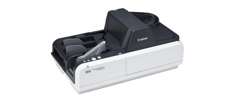 Canon imageFORMULA CR-190i II - document scanner