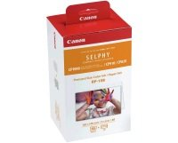 Canon Paper- Rp-108 Standard 4.6in Prints