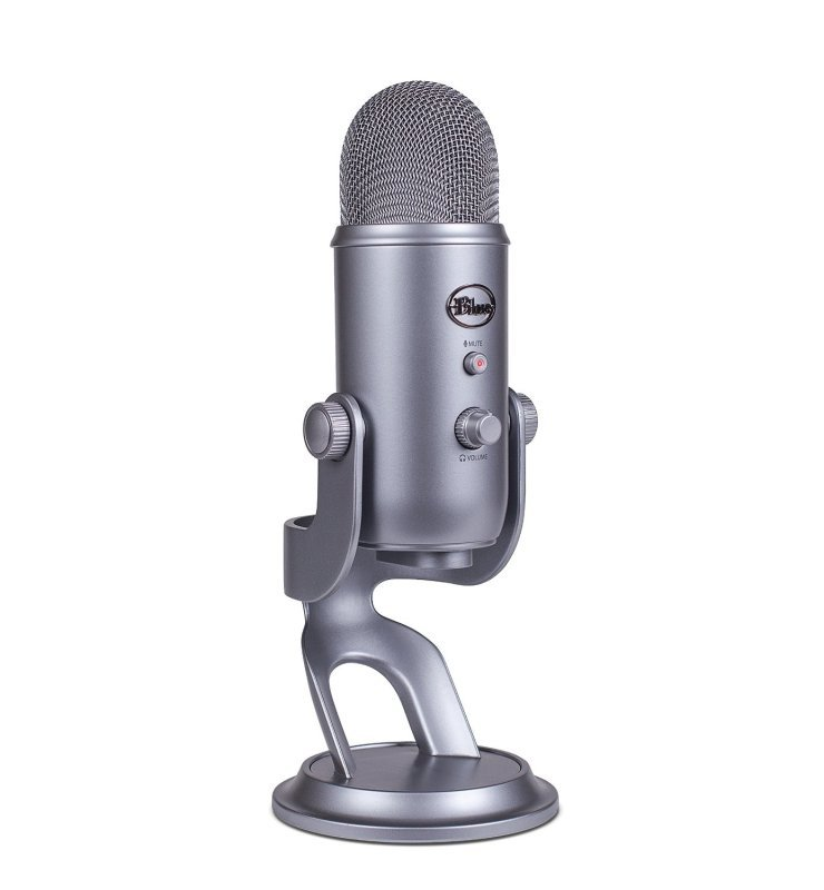 Compare prices for Blue Microphones Yeti Space Gray
