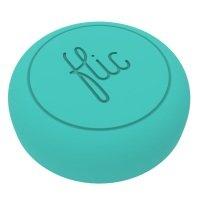 Flic Wireless Smart Button -Turquoise