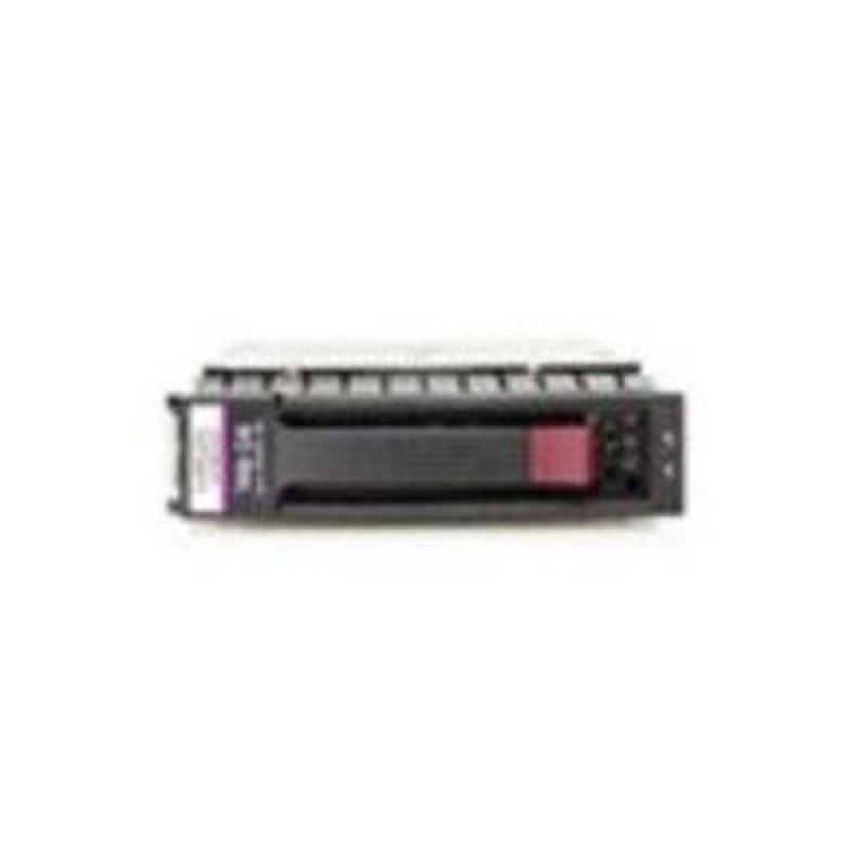 HPE P2000 1TB 6G SAS 7.2K rpm LFF 3.5 Dual Port MDL Hard Drive
