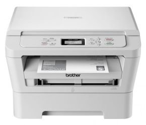 Brother DCP7055 Mono Multifunction All-in-One Laser Printer