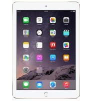 EXDISPLAY Apple iPad Air 2 A8X CPU 128GB Flash 9.7in Retina Wifi 2 Cameras Bluetooth Apple OS - Gold