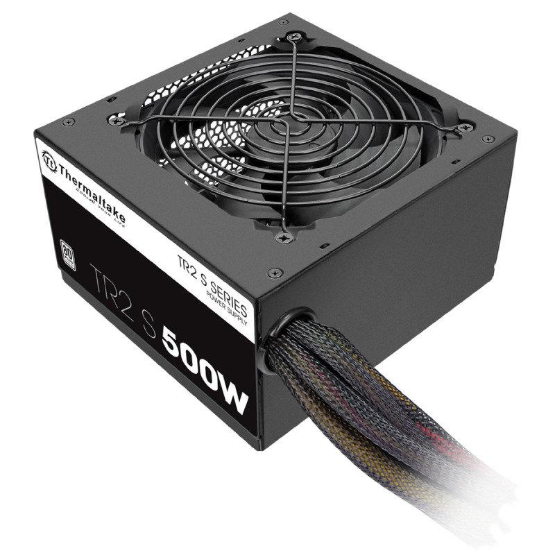 Thermaltake TR2 S Series 500W Power Supply 80 Plus