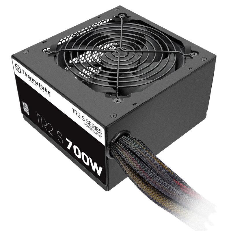 Thermaltake TR2 S Series 700W Power Supply 80 Plus