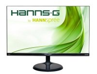 "HannsG HS246HFBE 23.6"" Full HD Monitor"