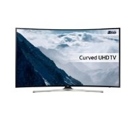 "Samsung KU6100 40"" Curved Smart UHD TV"