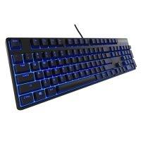Steelseries Apex 100 USB Illuminated Gaming Keyboard