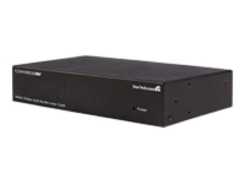 Startech 4 Port VGA and Audio over Cat 5 Video Extender