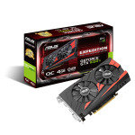Asus Nvidia Expedition GTX 1050 Ti 4GB OC Graphics Card