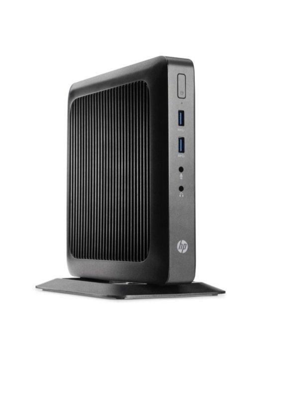 HP Flexible Thin Client t520 GX-212JC 1.2GHz 4GB RAM 32GB SSD