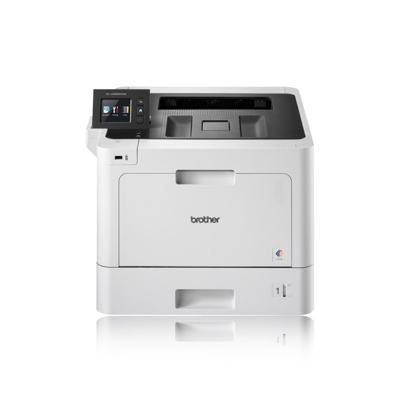 HL-L8360CDW Wireless Colour Laser Printer