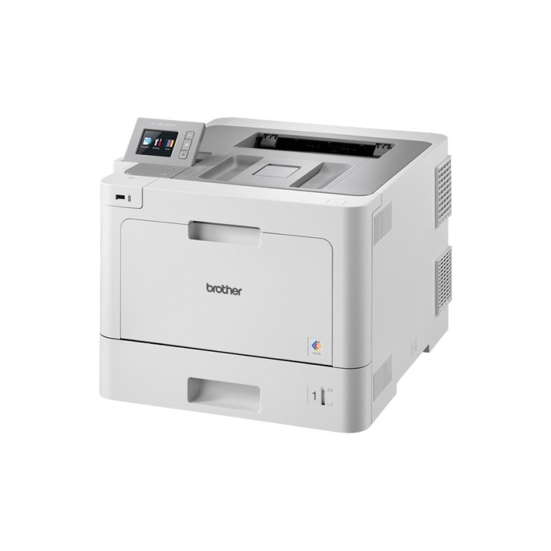 Brother HL-L9310CDW Wireless Duplex A4 Colour Laser Printer