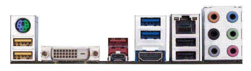 EXDISPLAY Gigabyte Intel GA-H270-Gaming 3 LGA 1151 ATX Motherboard