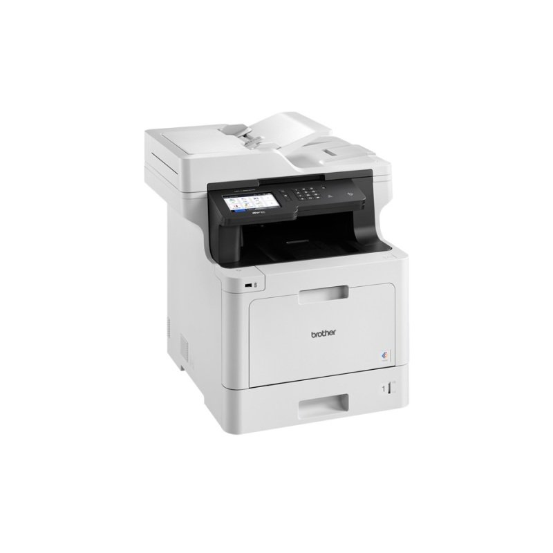 Image of Brother MFC-L8900CDW Wireless Colour Laser Printer