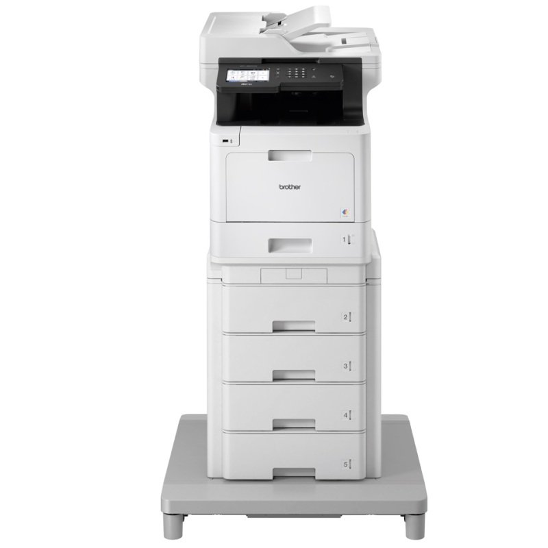 Brother MFC-L8900CDW Wireless Colour Laser Printer