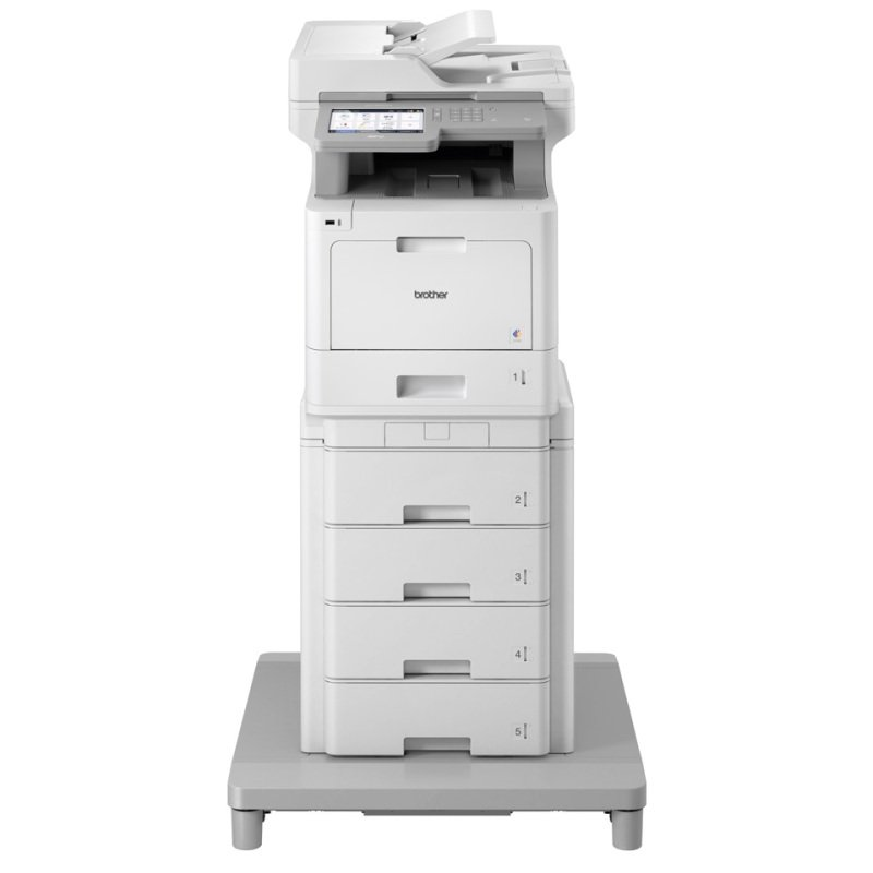 Brother MFC-L9570CDW Multifunction Laser Printer