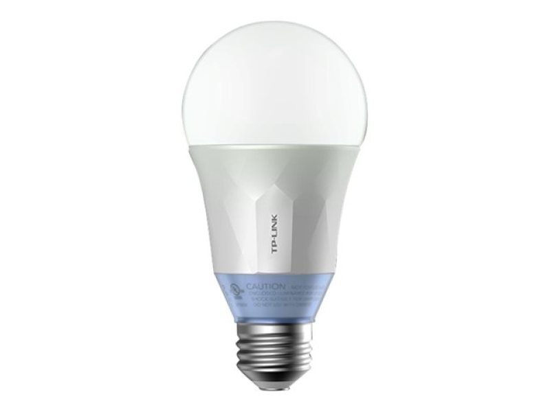TP LINK LB120 Smart Wi-Fi LED Bulb with Tuneable White Light