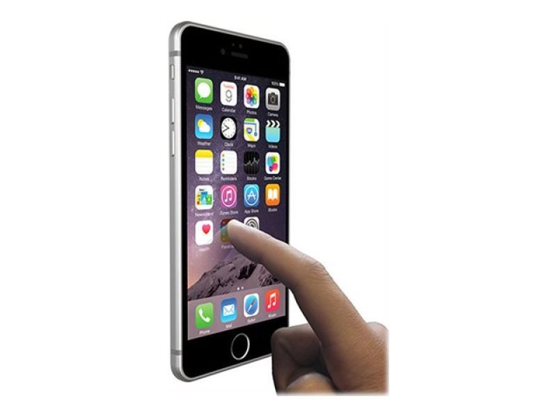 OtterBox Alpha Glass - Screen protector - clear - for Apple iPhone 7