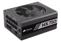 Corsair HX750- 750 Watt Fully Modular PSU