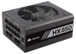 Corsair HX850 - 850 Watt  Fully Modular PSU