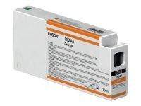 InkCart/T824A00 UltraChrome Orange