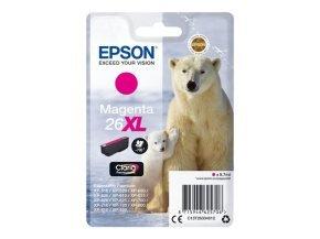 Ink/26XL Polar Bear 9.7ml MG