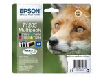 Ink/T1285 Fox 3.5ml CMY 5.9ml BK