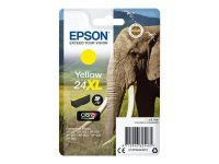 Epson 24XL Yellow Inkjet Cartridge C13T24344012