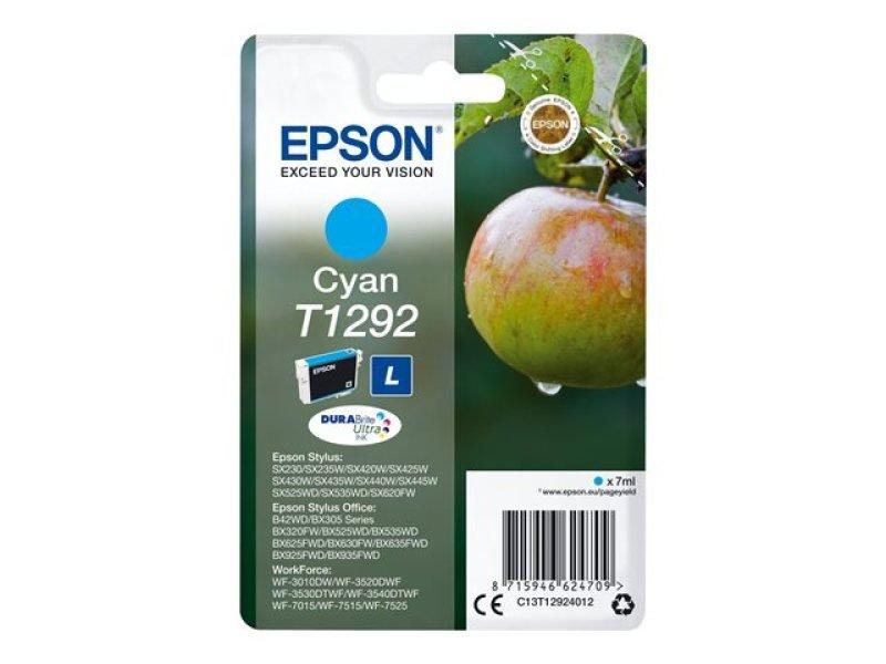 Ink/T1292 Apple 7ml CY