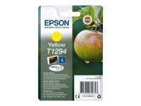 Epson T1294 Yellow Inkjet Cartridge