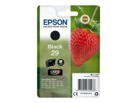 Epson Strawberry 29 Black Ink Cartridge