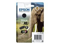 Epson 24XL Black Inkjet Cartridge