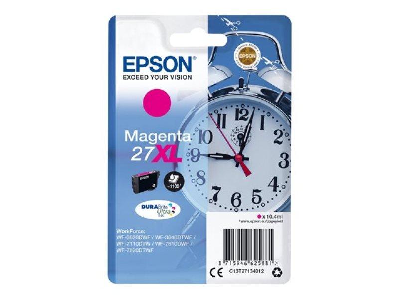 Ink/27XL Alarm Clock 10.4ml MG