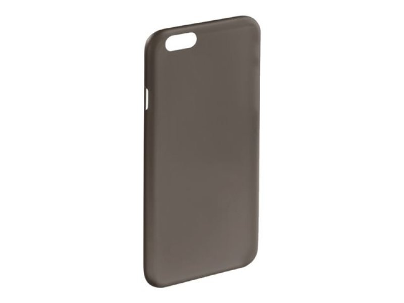 Hama Ultra Slim Cover for Apple iPhone 6/6s, black