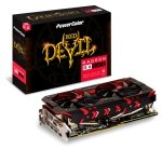Powercolor RX 580 8GB DDR5 Golden Sample Graphics Card