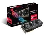 Asus Radeon RX 580 ROG STRIX OC 8GB Graphics Card