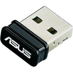 Asus USB-N10 Nano - Wireless N150 USB Adapter