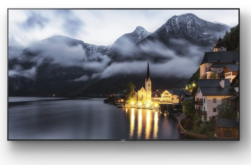 """Sony FW-75XE9001 75"""" 4K Large Format Display"""