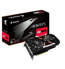 Gigabyte AMD Radeon RX580 XTR AORUS 8GB Graphics Card