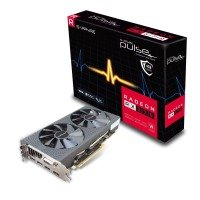 Sapphire AMD Radeon RX 570 4GB PULSE Graphics Card