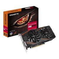 Gigabyte AMD Radeon RX 570 4GB GAMING Graphics Card