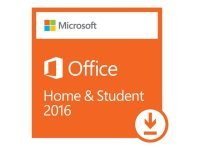 Office Home & Student 2016 - Instant Software Download