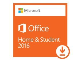 Microsoft Office Home & Student 2016 - Instant Software Download